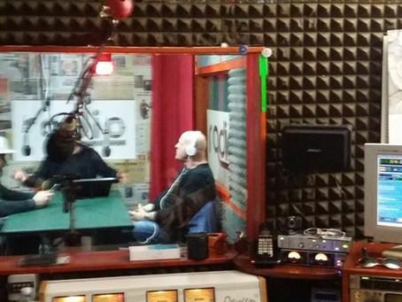 Intervista al Dott. Marras A Radio Golfo Degli Angeli