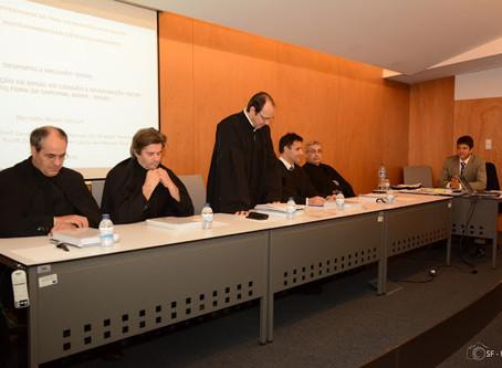 Renildo Rossi Junior defende em Portugal tese sobre esporte e inclusão social