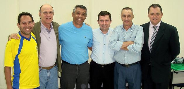 2007-06-13 - 1ª Reunião Gesporte 07A2P2.