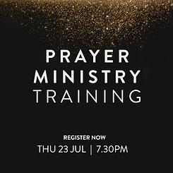 WEBSITE - Square - Prayer Ministry Train