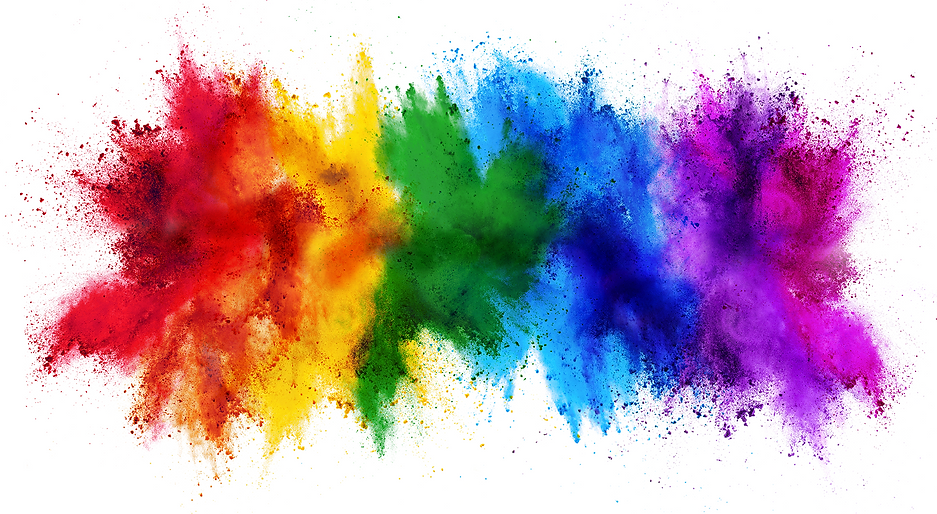 KIDS Banner - resized Carnival Colour Ad