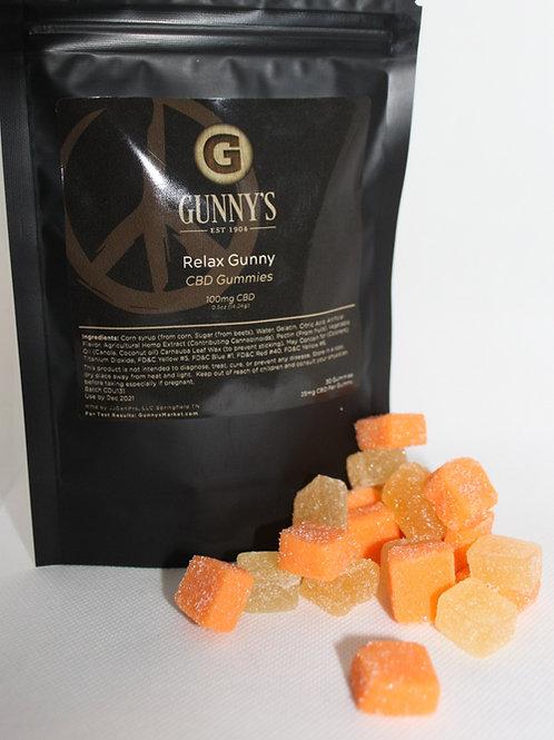 Gunny's CBD Gummies