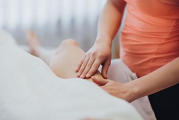 Manuelle Lymphdrainage (MLD) | Gesundheitspraxis Kasel | Physiotherapie Salmtal