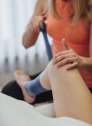 Flossing | Gesundheitspraxis Kasel | Physiotherapie Salmtal