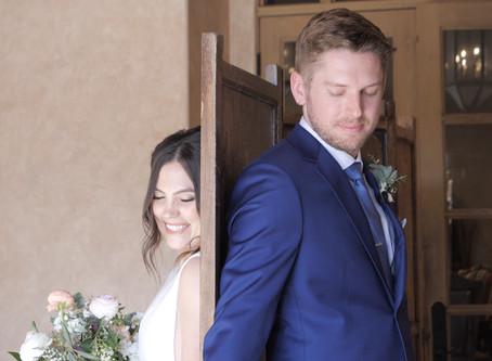 Wedding at Royal Palms Resort in Scottsdale, AZ.