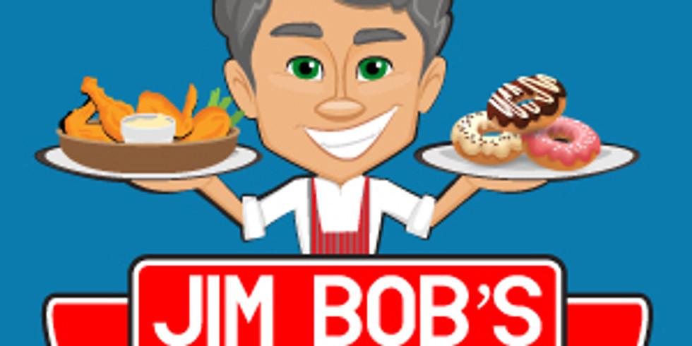 Jim Bob's Food Truck