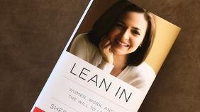 Kniha Lean In vyšla v roku 2013 a predalo sa z nej vyše 4 milióny výtlačkov