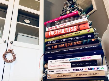 Knihy, ktoré vás nakopnú