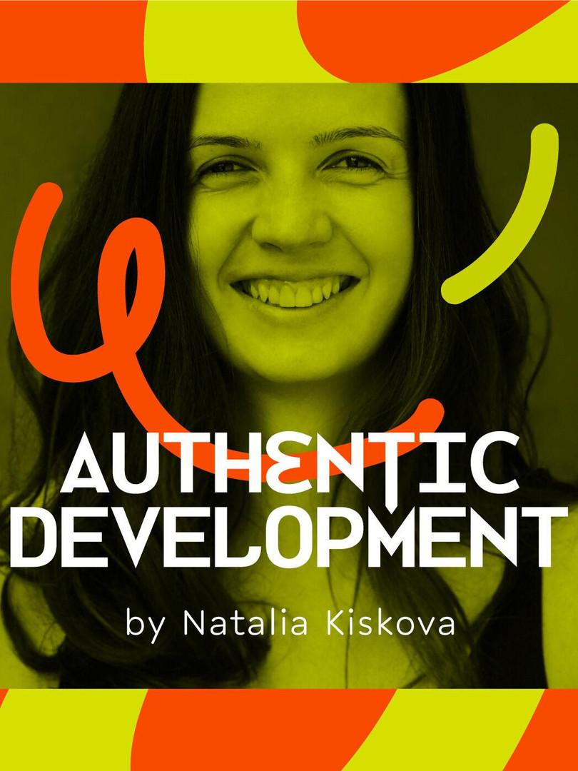 Authentic Development