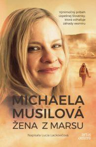 Michaela Musilová, Žena z Marsu