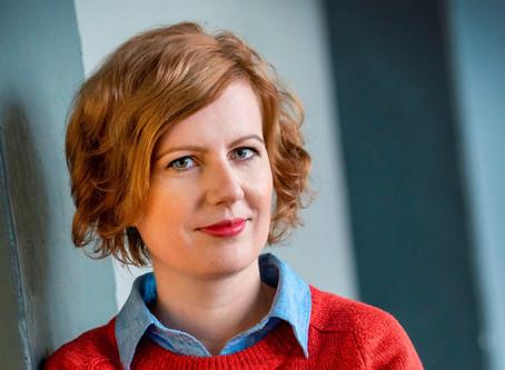 Ivana Vagaská - Ak mi v profesionálnom raste niečo pomohlo, tak materstvo