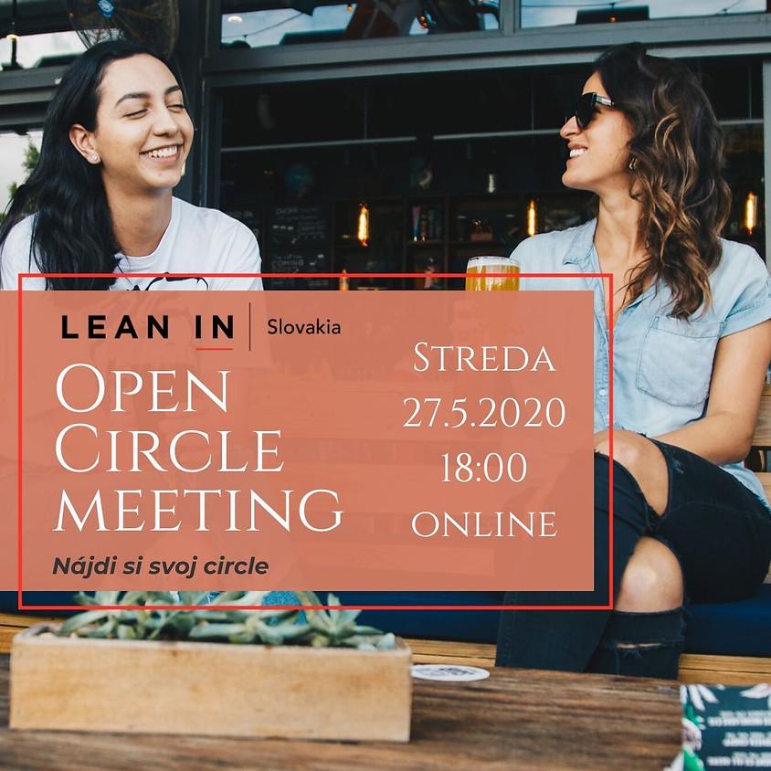 Open Circle Meeting