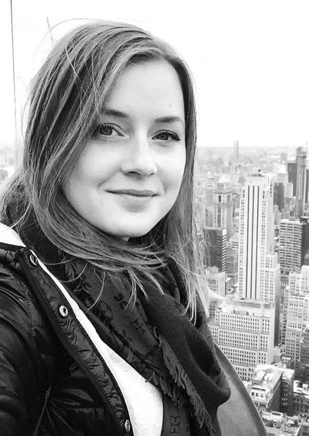 Kristína Zimmerová