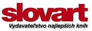 Slovart Vydavatelstvo najlepsich knih logo