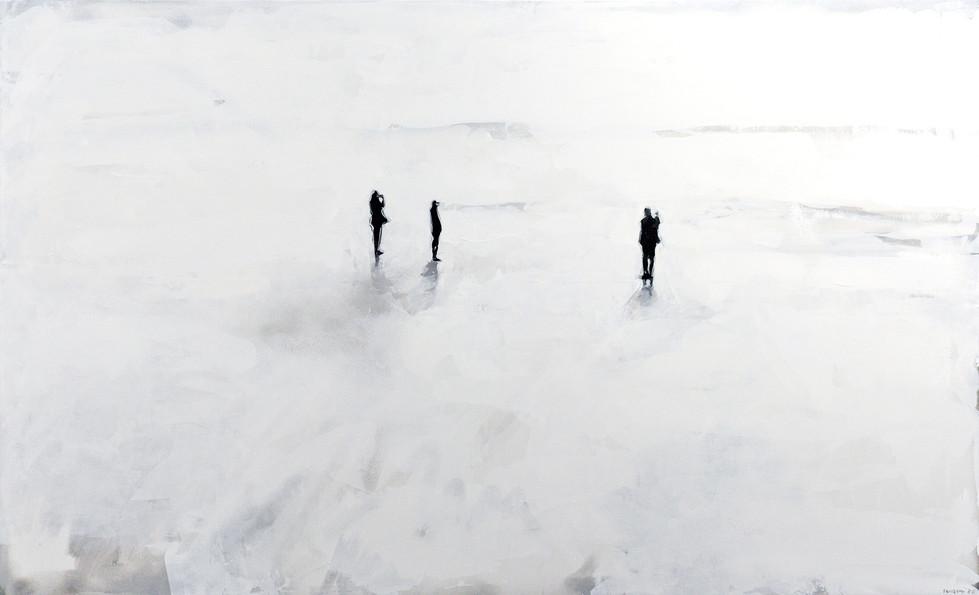 Leszek Skurski - Weather Change - 110x18