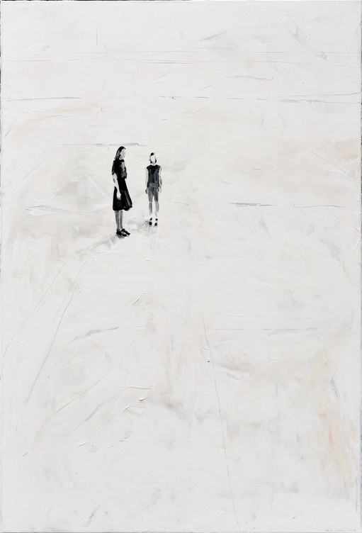 Leszek Skurski - After June - 120x80 cm