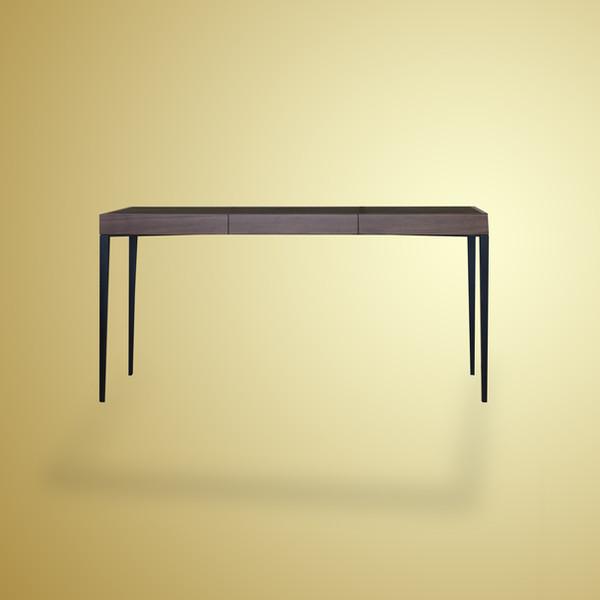 Ivar Wodehouse Desk Leather Top