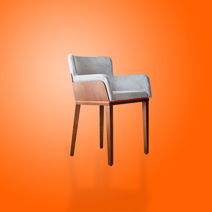Ivar London - Cator chair