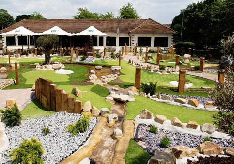 Acton Park Mini Golf