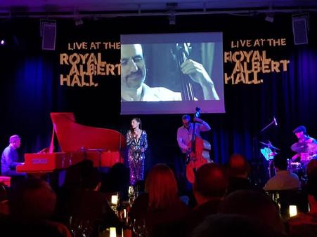 Royal Albert Hall Jazz Night