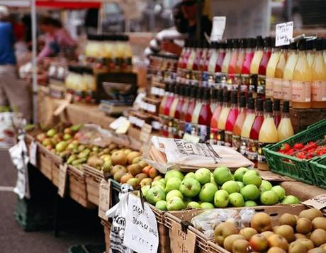Bute Street Farmer's Market