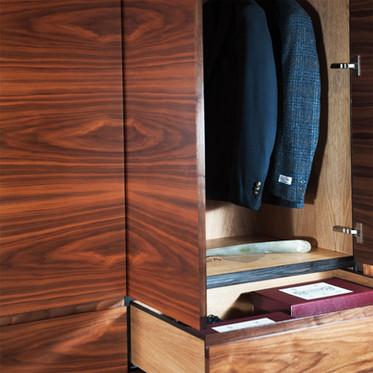 Ivar London - Fred wardrobe