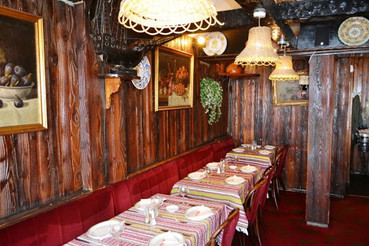 Halepi - Greek Restaurant