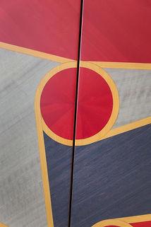 Ivar London - Aston cabinet - view 02