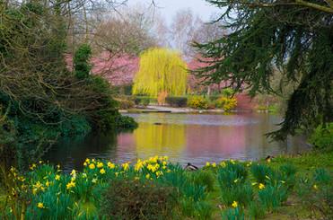 Ravencourt Park