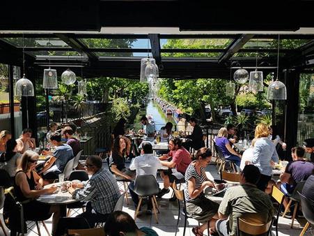 Cafe Laville