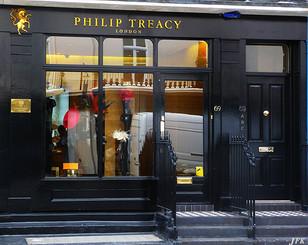 Philip Treacy