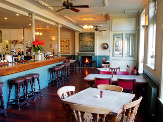 Earl Spencer Pub