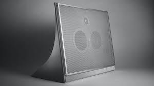 Master and dynamic – new era of speaker design