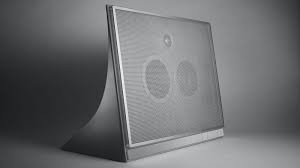Master and dynamic – new era of speaker design