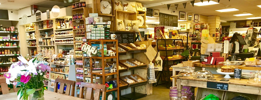 The Village Trading Store