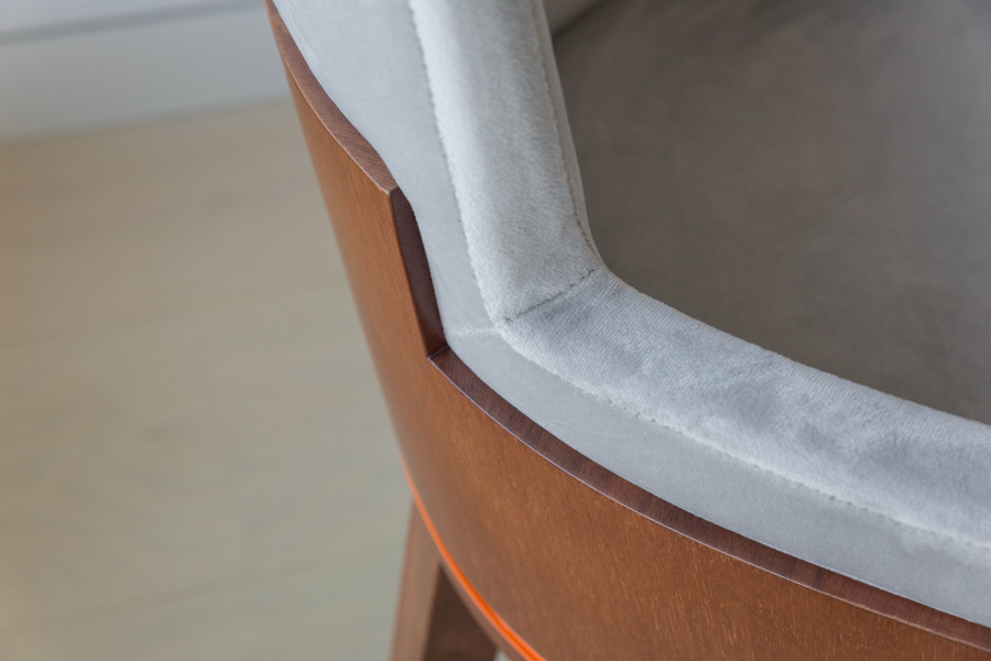 Ivar London - Cator chair