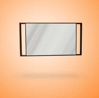 Ivar London - Hockney mirror