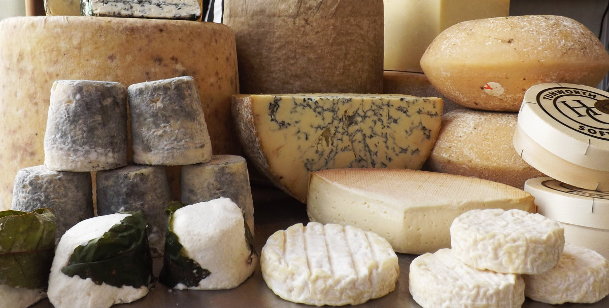 Rippon Cheese Store