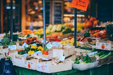 Tachbrook Street Market
