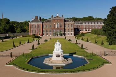 Lensington palace