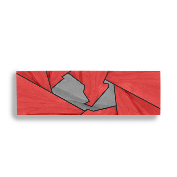 Ivar Silverstone Jewellery Box Red
