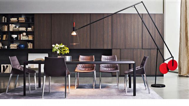 Hiring an interior designer – the lure of innovative design