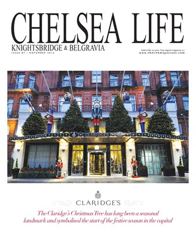 Chelsea Life