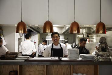 A. Wong Restaurant