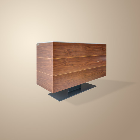 Ivar London - Connery chest of drawers