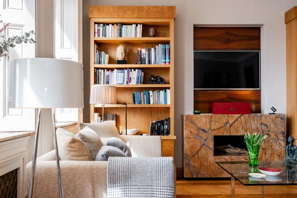 Develop your own interior design style