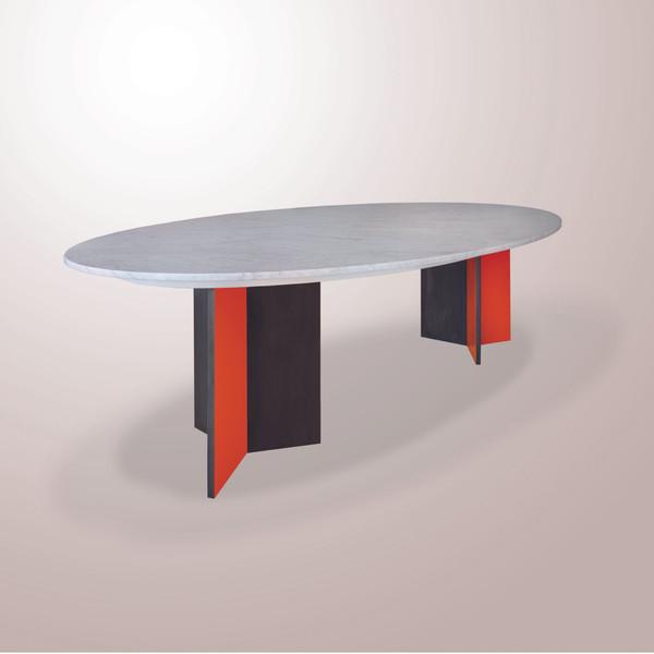 Ivar London - Redmayne dining table