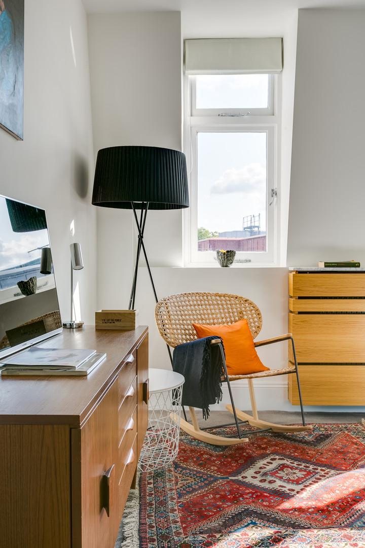 Ivar London Iverna Interior Design Resty
