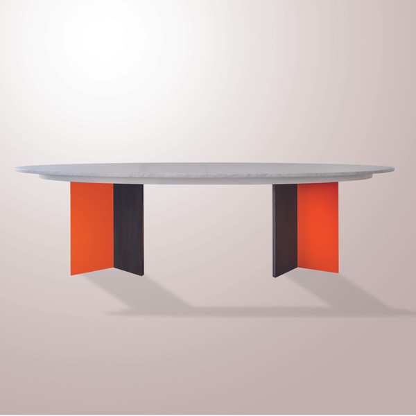 Ivar London - Redmayne dining table