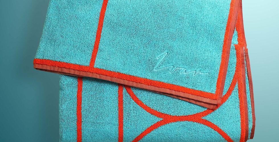XARABANK Towel